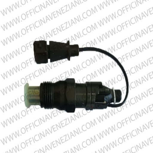 Injector Holder 0432217306 | KCA17S102