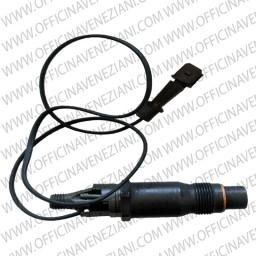 Injector holder 0432217249