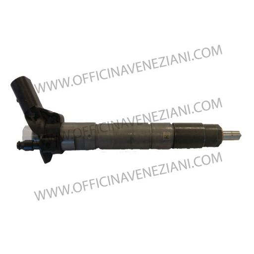 Injector Bosch 0445115057   0986435364
