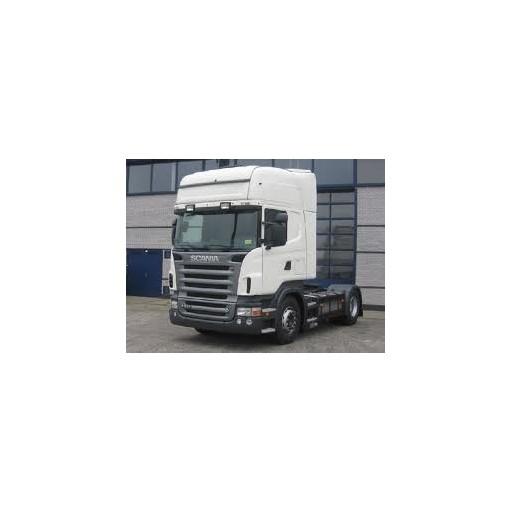 Scania Original File R500