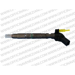 Iniettore Bosch 0445116001   0986435363