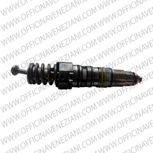 Injector Scania HPI 4954649