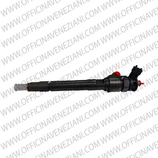 Injector Bosch 0445110430 | 0986435214