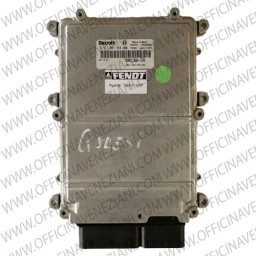 Repair ECU BOSCH FENDT R917001894