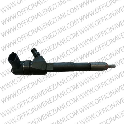 Injector Bosch 0445110524   0986435280