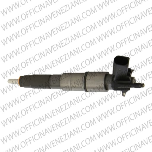 Injector Bosch 0445110244   0986435161