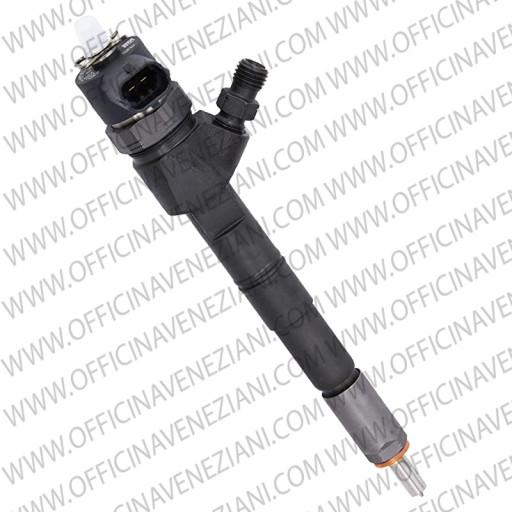 Injector Bosch 0445110308 | 0986435197