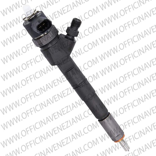 Injector Bosch 0445110308   0986435197