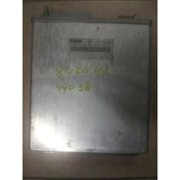 Centralina Bosch 0281001429 | 0281001234