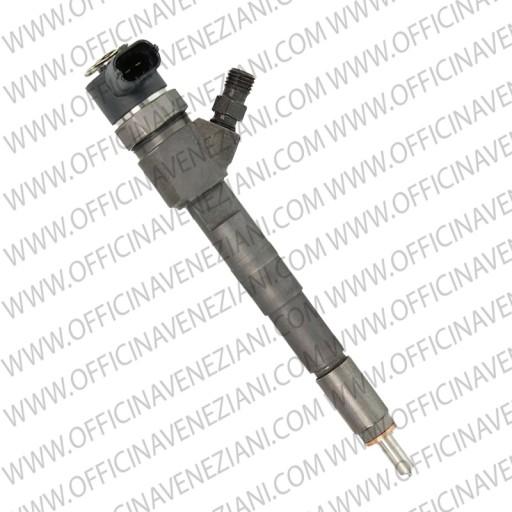 Injector Bosch 0445110614   0986435249