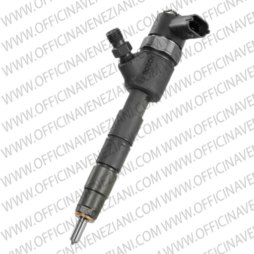 Injector Bosch 0445110474 | 0445110475 | 0986435242