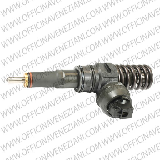 Injector PDE 0414720364 | 0414720314 | 0986441577