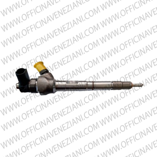 Injector Bosch 0445110641 | 0445110642