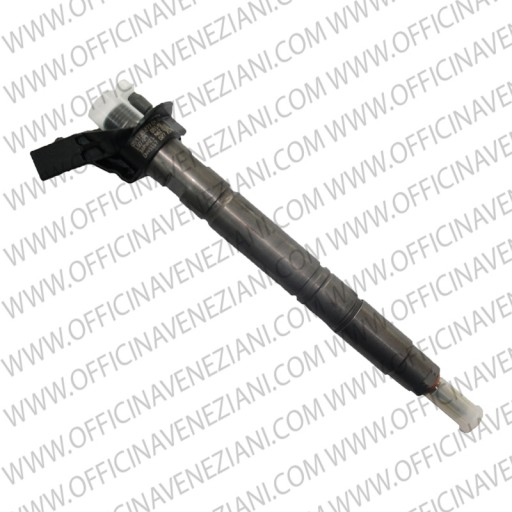 Injector Bosch 0445117026 | 0445117027 | 045117075 | 0986435453