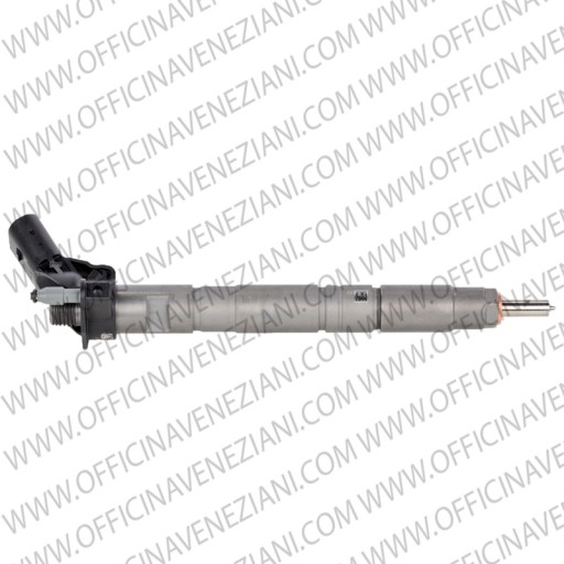 Injector Bosch 0445117002 | 0986435380