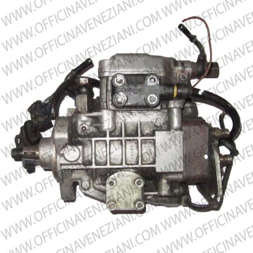 Pump VE 0460415983 | 0986440562 | 0986440526