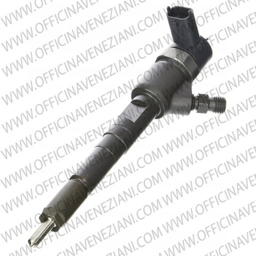Injector Bosch 0445110113 | 0445110114