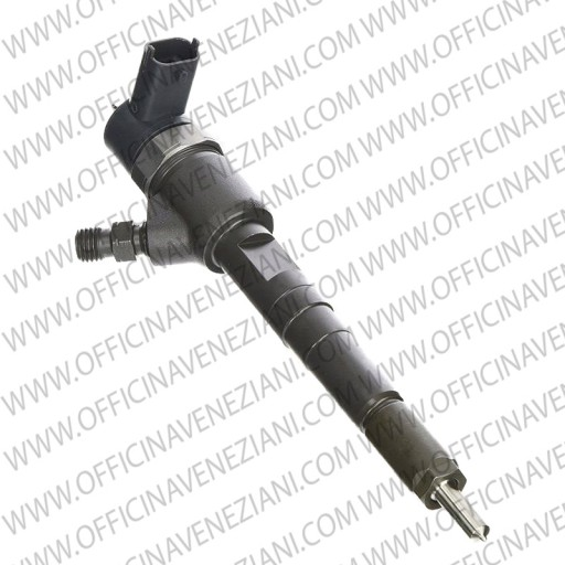 Injector Bosch 0445110157 | 0445110158 | 0986435169