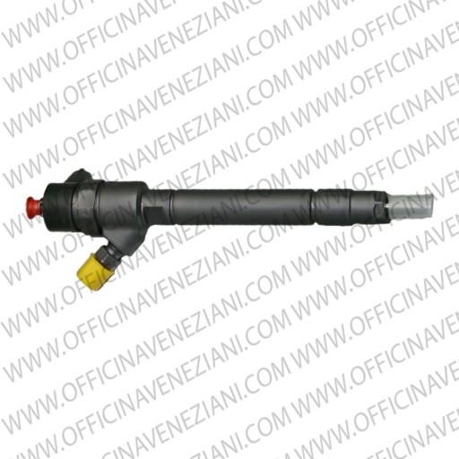Injector Bosch 0445116039 | 0445116072 | 0986435422