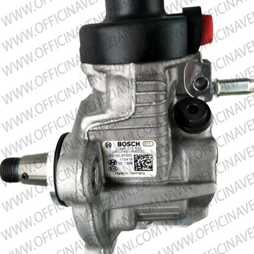 Pump Bosch 0445010522 | 0986437444