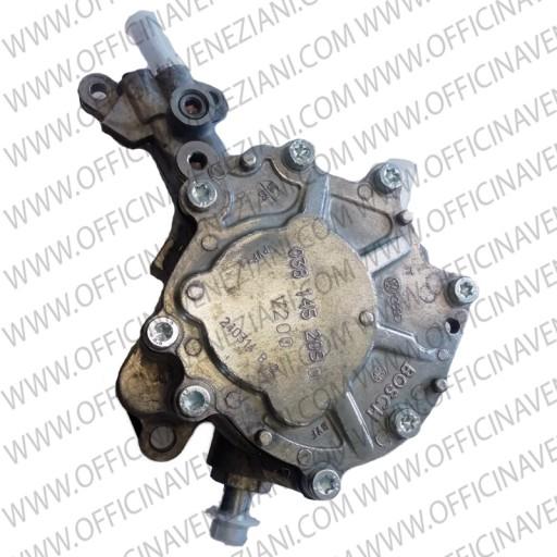 Pump Tandem F009D02799   038145209