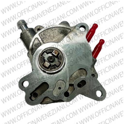 Pump Tandem F009D02804 | F009D02009