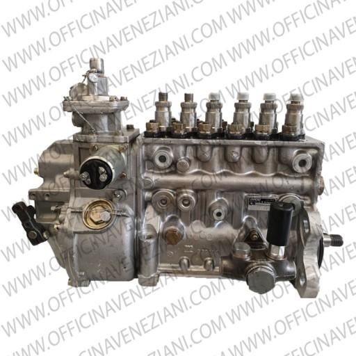 In-Line pump PES6PH0A820RF313 | 775565