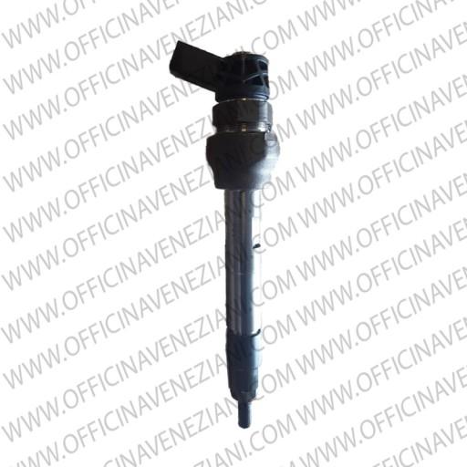 Injector bosch 0445110598 | 0986435229