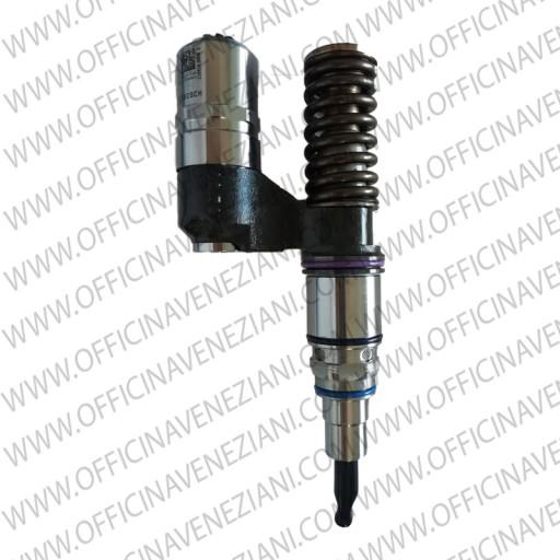 Injector Bosch PDE 0414701057 | 0414701008
