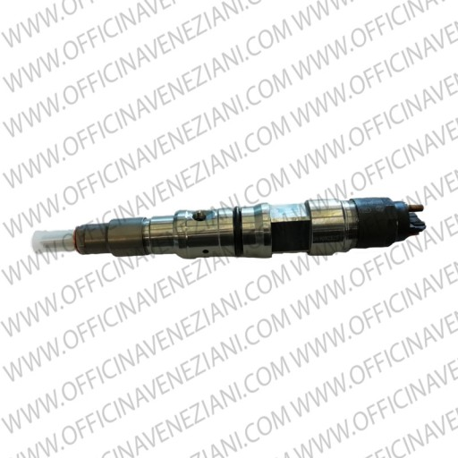 Injector Bosch 0445120340 | 0445120063 | 0986435547