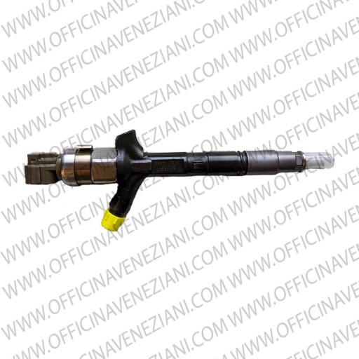 Injector Denso 23670-27030 | DCRI100570