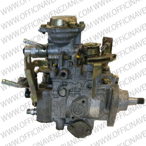 Pump Zexel 104642-2005