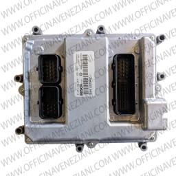 ECU new Bosch 0281020048