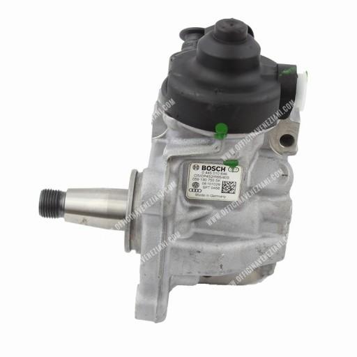 Pump Bosch 0445010627   0445010666