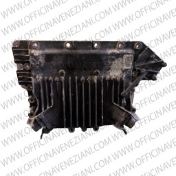 Check and replace gearbox ZF-S tronic 6009297007 | 4213550120
