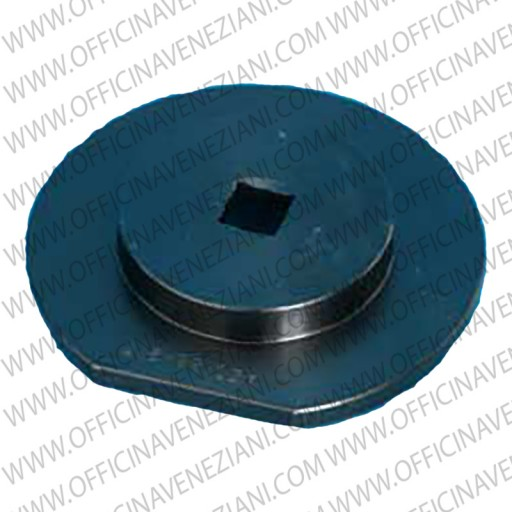 Ford Mondeo ring nut removal wrench