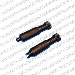 Iveco tone wheel phase pins