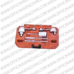 2.7 Range Rover engine phase kit