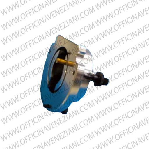Stage plate Audi oil seal