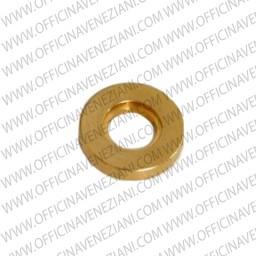 Gasket brass injector base - VOLKSWAGEN