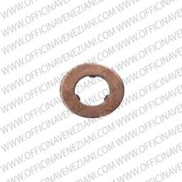 Injector base gasket in copper | Similar VDO: X11-800-002-001Z