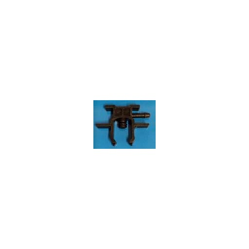 RACCORDO RECUPERO –1 VIA–
