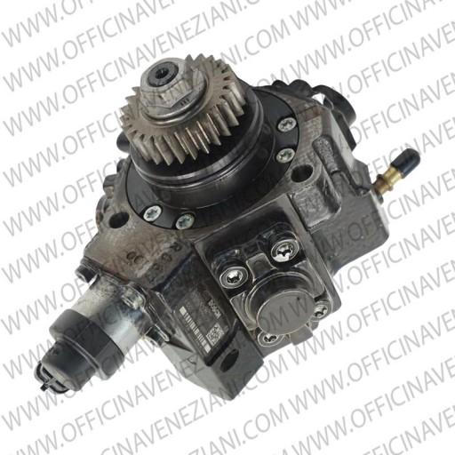 Pump Bosch 0445010250 | 0986437045