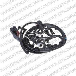 electrical wiring for Fendt