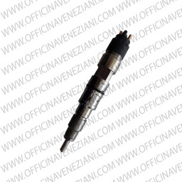 Injector Bosch 0445120064 | 0445120137 | 0986435529