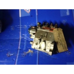 PES pump FIAT411