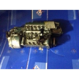 Bosch pump 0401846709 Scania 273748