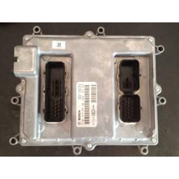 Revised ECU Bosch Man Tga 0281010255-0281020055-0281020056