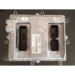 ECU Bosch 0281010255-0281020055-0281020056