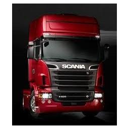 Modifica centralina Scania R